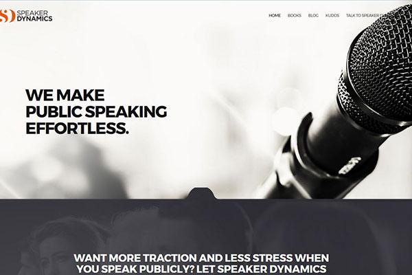 speaker-dynamics